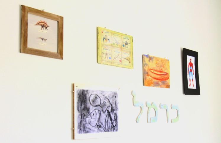 יצירות אומנות