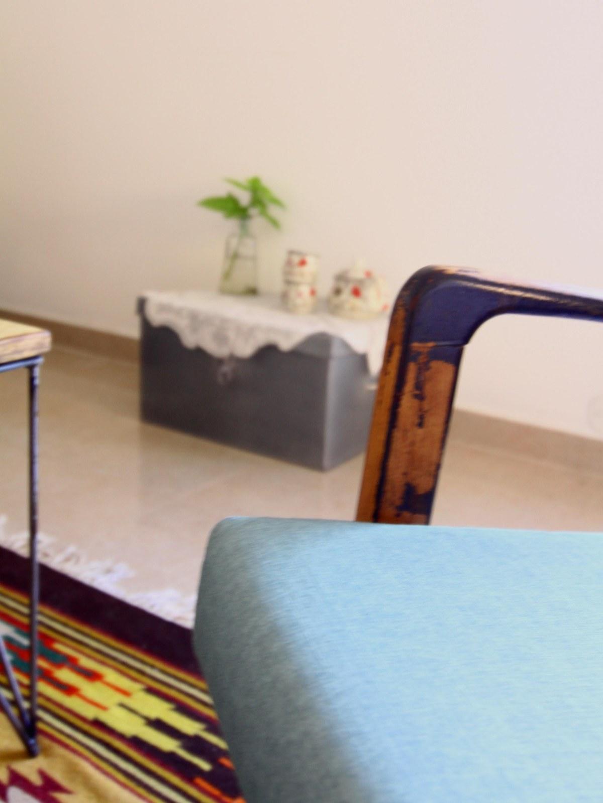 שולחן ארגז