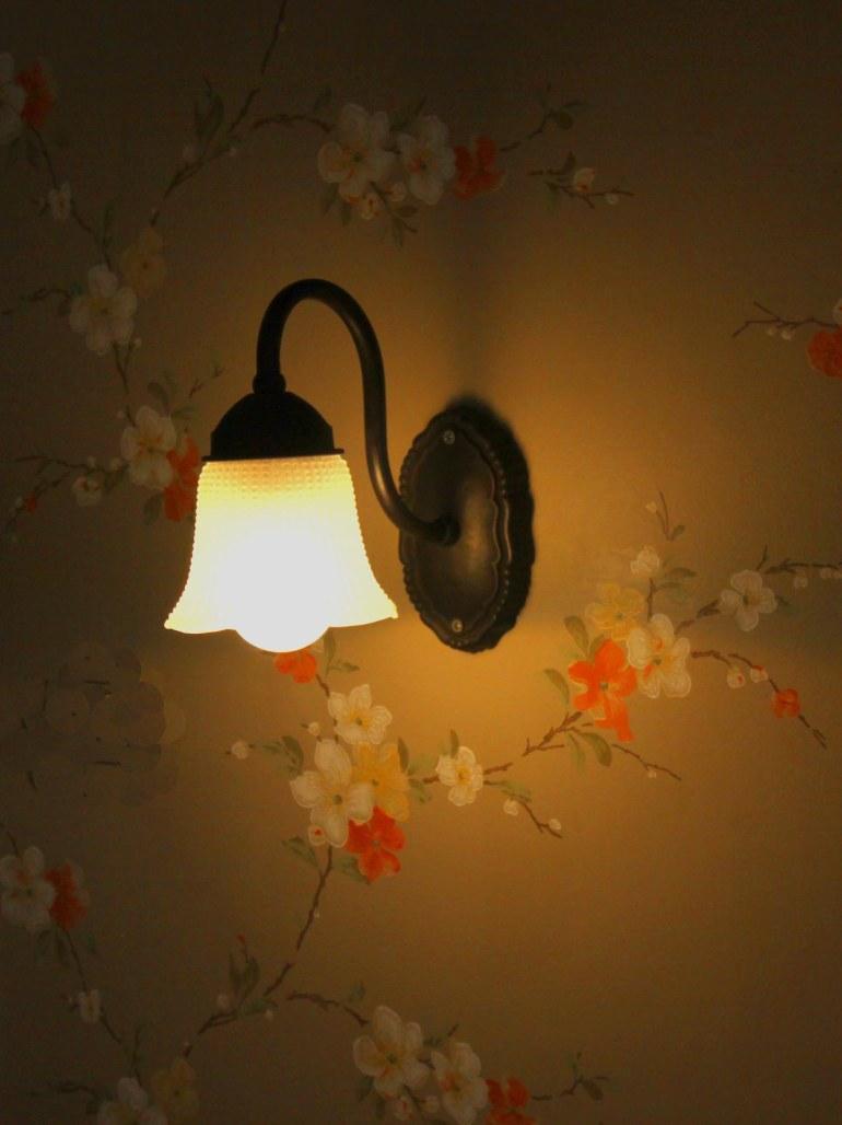 תאורה רכה