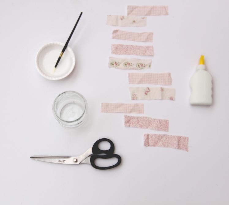 DIY GIFT גזירת רצועות