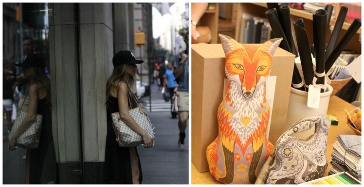 אופנה בני יורק