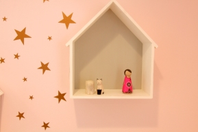 princes girls room