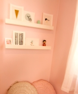 beautiful girls room newton